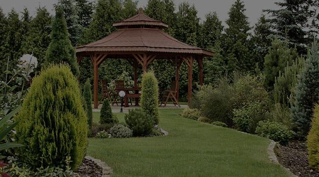 Olivehurst Garden Design