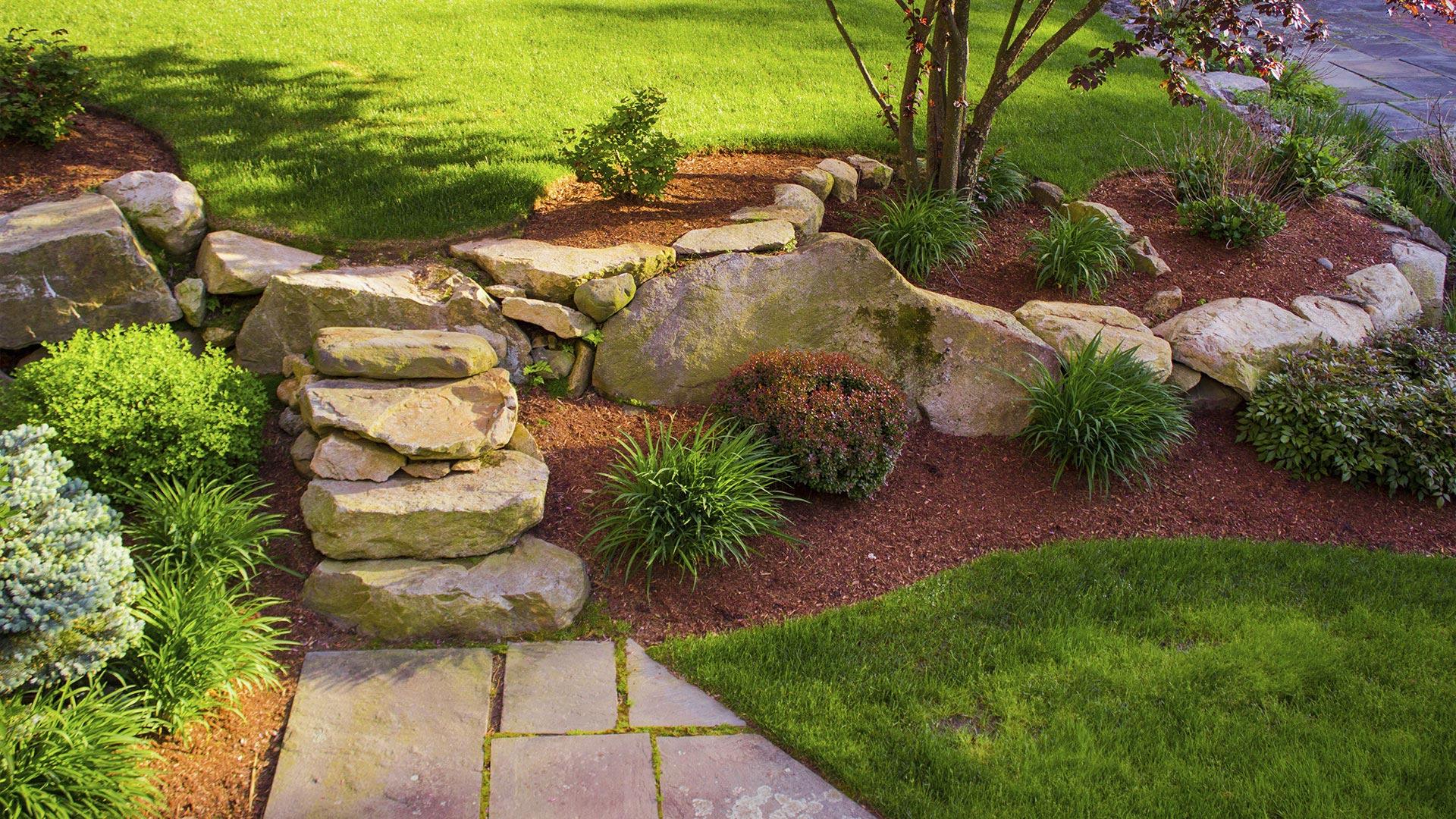 Signature Landscapes Landscape Design, Landscaping Services and Landscaper slide 3